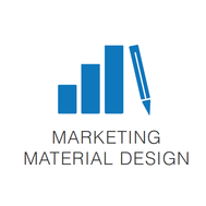 Marketing Material Design